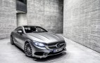 Next-gen Mercedes-Benz S-Class to feature four-door coupe?