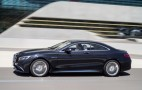 Crossover Towing, 7-Seat VW SUV, 2015 Mercedes S65 AMG Coupe: What's New @ The Car Connection
