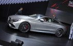 2015 Mercedes-Benz S63 AMG Coupe Video Preview
