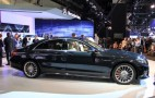 2015 Mercedes-Benz S65 AMG Revealed: Video, Live Photos