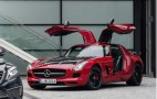 SLS AMG GT Final Edition, Diesel Vs. Electric, Gov Shutdown: What's New @ The Car Connection