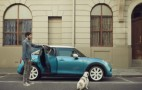 New 2015 MINI Cooper With Five Doors Confuses...Well, Everyone (Video)