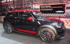 2015 Mini John Cooper Works Hardtop priced from $31,450