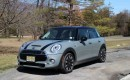 2015 MINI Cooper S 4-Door Hardtop, Catskill Mountains, NY, Apr 2015