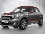 Next MINI Countryman SUV To Offer Plug-In Hybrid Version