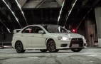 So Long Evo: Mitsubishi Reveals Details Of Final Edition Model