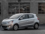 Mitsubishi Mirage: The Unexpected Small-Car Success