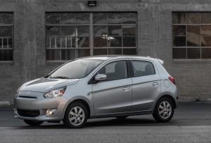 Mitsubishi Mirage: The Unexpected Small-Car Success