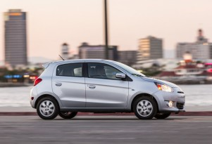 Which 40-MPG Small Car Outsells Prius V And Ford C-Max Some Months?