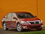 2013-2015 Nissan Altima Recalled A Third Time To Fix Latches: 846,000 Vehicles Affected