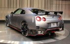 2015 GT-R NISMO, 2015 S63 AMG Coupe, 2015 Subaru WRX: This Week's Top Photos