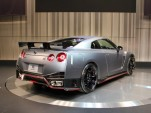 2015 Nissan GT-R NISMO  -  2013 Tokyo Motor Show preview event, Nissan Global Headquarters