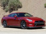 2015 Nissan GT-R  -  Quick Drive, June 2014
