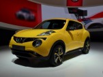 2015 Nissan Juke Unveiled In Geneva: Live Photo Gallery