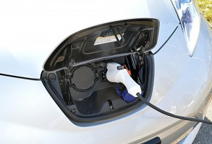 Electric cars will cost less to buy than regular cars by 2025: analysis