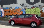 Why I bought a new Nissan Leaf electric car 2 hours from home: $8,500 net cost