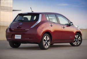 Poll: Consumer Interest In Electric Vehicles Stagnating?