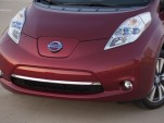 2016 Nissan Leaf Range To Top 100 Miles, August Launch Possible: Report