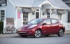 Plug-In Electric Car Sales In Sept: Leaf Up Again, Volt Down: FINAL UPDATE