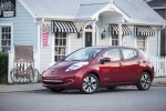 Plug-In Electric Car Sales In Sept: Leaf U