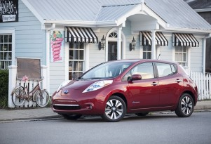 The Five Most Ignorant Media Myths About Electric Cars