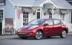 FINAL UPDATE: Plug-In Electric Car Sales In Jan: Winter Slump Sets In