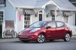 WA State Group Deal On 2015 Nissan Leaf Electric Cars Cuts $9,000 From Price