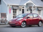 CO State Group Deal On 2015 Nissan Leaf Electric Cars Cuts $9,000 From Price: UPDATED