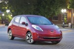 2015 Nissan Leaf: Full Details, Pricing Released