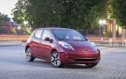 2015 Nissan Leaf: Discounts, Deals On Leases, Financing Increase