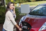 Once More: Low Gas Prices Don't Hurt Electric-Car Sales