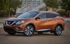 Why The 2015 Nissan Murano's 'Gearless' CVT Feels Like It's Shifting