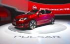 Nissan Sentra, Altima Due To Get 'Dynamic' Design Refresh Soon
