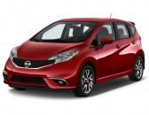 2015 Nissan Versa Note 5dr HB CVT 1.6 SR *Ltd Avail* Angular Front Exterior View