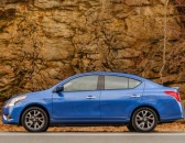 2015 Nissan Versa Sedan SL