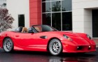 Panoz Esperante Returns At Monterey Car Week