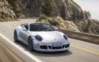 2015 Porsche 911 Carrera GTS Revealed