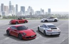 Porsche R&D Chief Confirms Hybrid Tech For Next 911