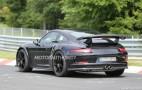 2015 Porsche 911 GT2, Jaguar C-X75 In Blue, Schumacher's Enzos: This Week's Top Photos
