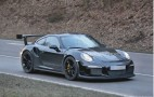 2015 Porsche 911 GT3 RS May Be Delayed Due To Engine Fix