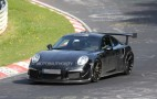 New Engine Developed For Porsche 911 GT3 RS: Report