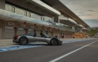 New Owner Takes Porsche 918 Spyder Straight To The Track: Video