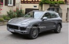 2015 Porsche Cayenne, Ferrari 458M, New Volvo XC90's Interface: Car News Headlines