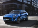 2015-2016 Porsche Macan Recalled For Fuel Leak & Fire Risk