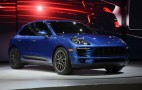2015 Porsche Macan Live Photos And Video From L.A. Auto Show