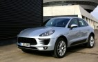 2015 Porsche Macan, Nissan GT-R Convertible, Koenigsegg One:1: This Week's Top Photos