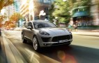 2015 Porsche Macan: Best Car To Buy Nominee