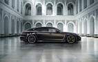 Porsche Panamera Turbo S Executive Gets Exclusive Series Special Edition