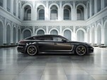 2015 Porsche Panamera Turbo S Executive Exclusive Series