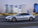 Porsche Electric Sport Sedan To Target Tesla In 2018, Fuel-Cell Version To Follow?